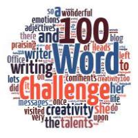 But what will I write? #100wcgu #week160